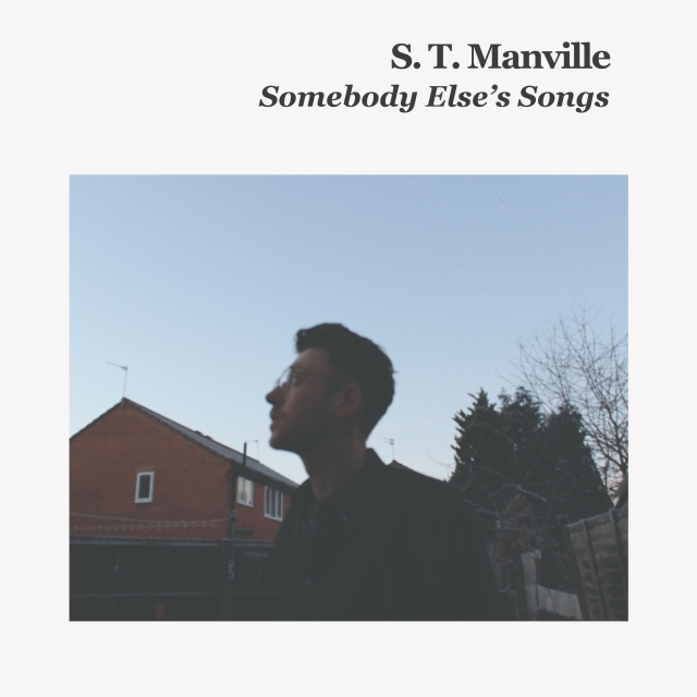 Somebody Else's Songs PACKSHOT