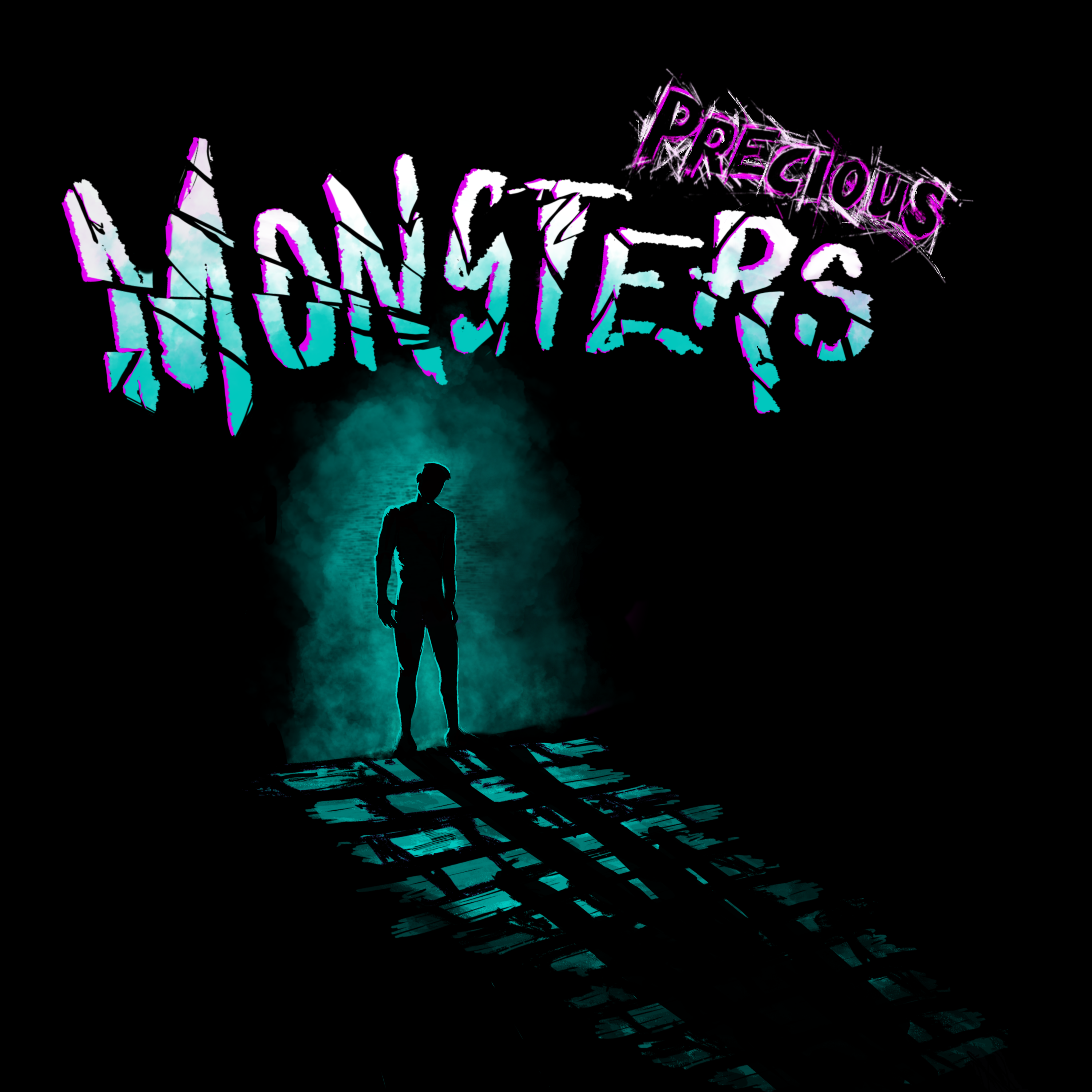 Precious_Monsters_Single.png
