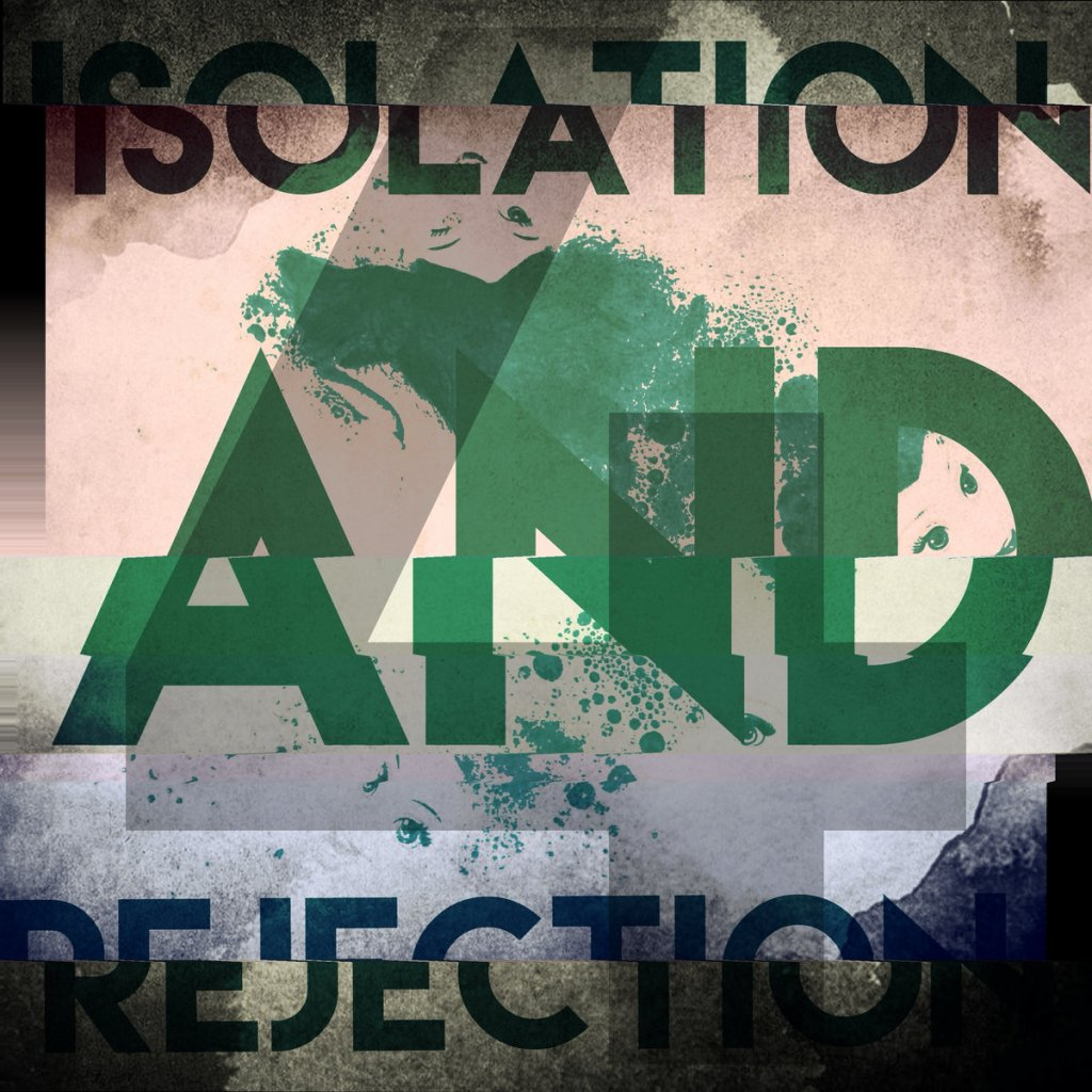 Various Artists - Isolation And Rejection 4